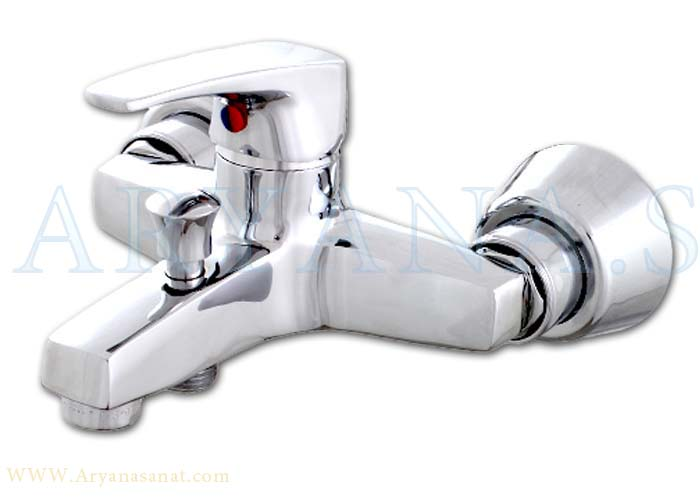 Mechanical Bath Mixer Arya