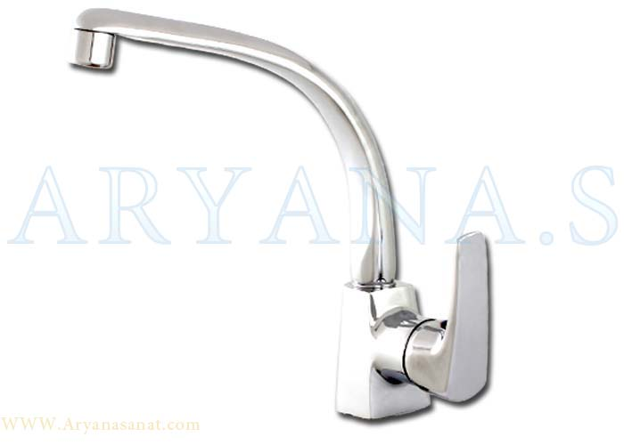 Mechanical Sink Mixer Arya