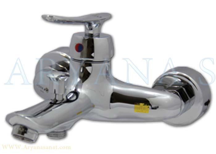 Mechanical Bath Mixer Karoon