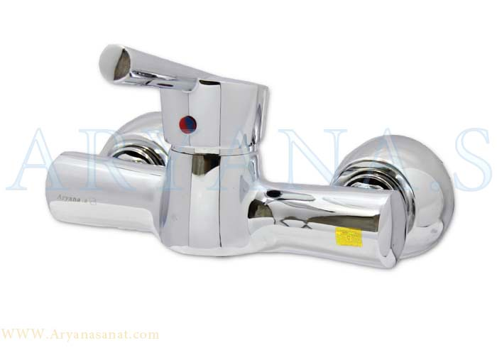 Mechanical Toilet Mixer Royal